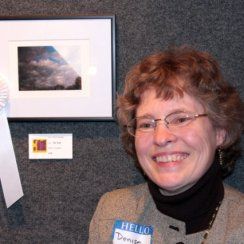 Denise Swatsenbarg